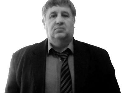 Стефан Калинов