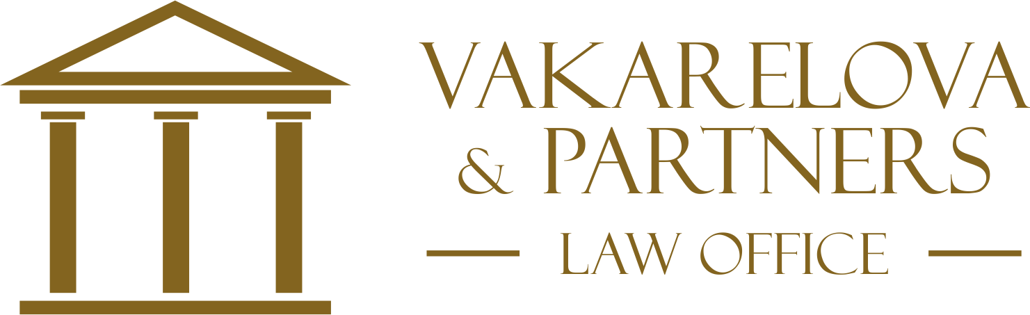 VAKARELOVA AND PARTNERS LAW OFFICE – vakarelova.com